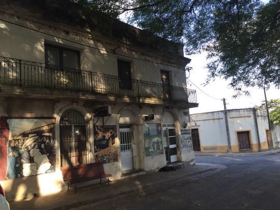 Colonia Valdense, Uruguay: Un pueblo uruguayo detenido en el tiempo