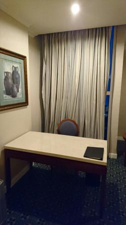 Veneto - A Wyndham Grand Hotel: Room 15th floor