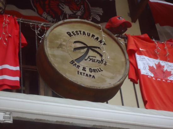 Tesoro Ixtapa Foto