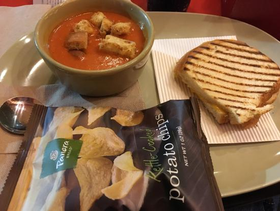 Pinole, Kalifornien: Panera Bread