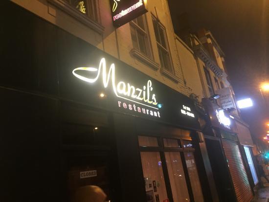 manzils