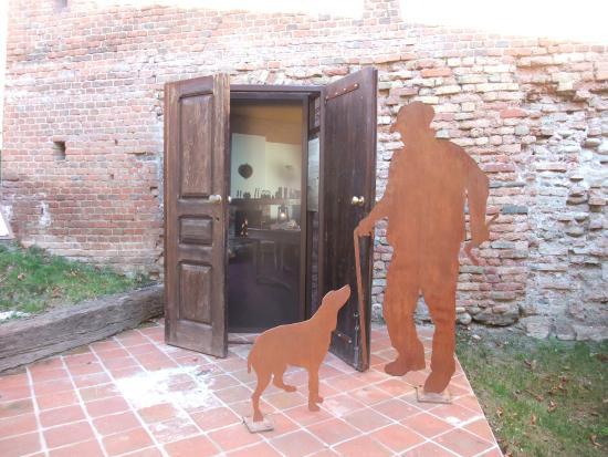 Universita Dei Cani Da Tartufo