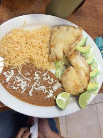 Tortas Mexico