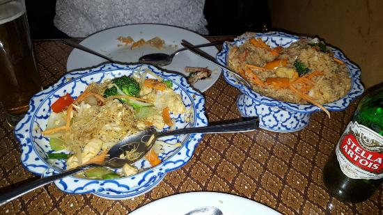 Million Thai Restaurant Edmonton