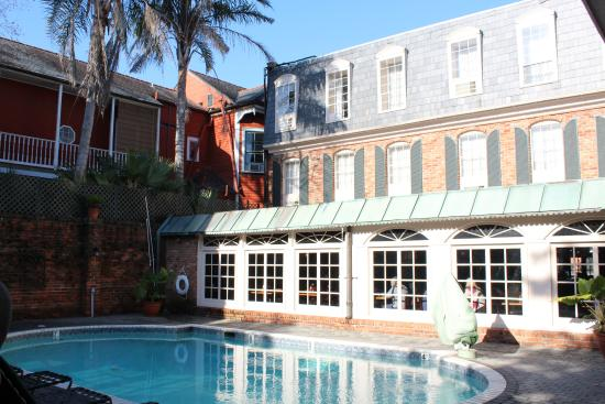 pool picture of best western plus french quarter landmark hotel rh tripadvisor com