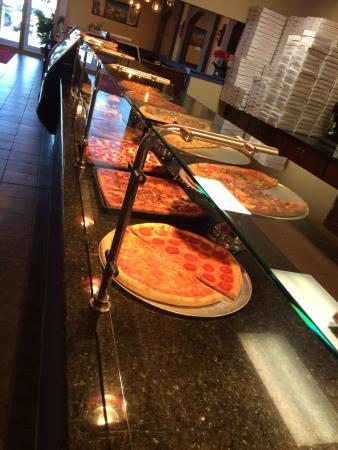 Margherita's Pizza