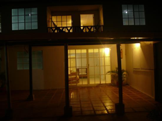 Posada Villa De Santa Catalina