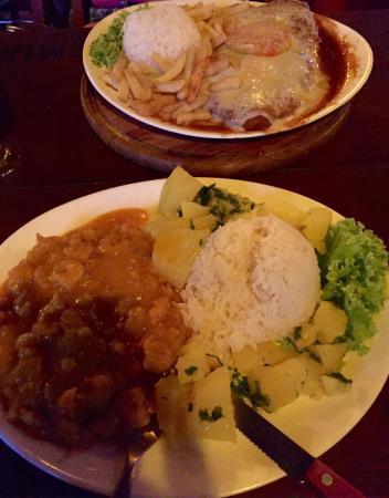 Armazem De Barra Restaurante E Chopperia Ltda - Me