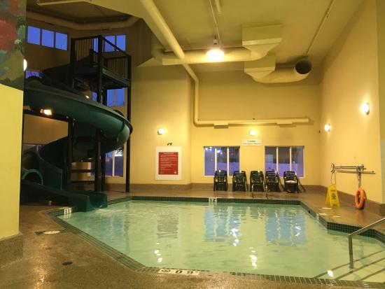 Super 8 Hotel - Edmonton South: photo0.jpg