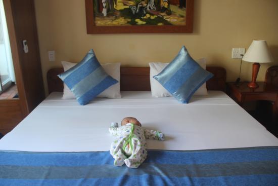 Zdjęcie Thien Nga Hotel