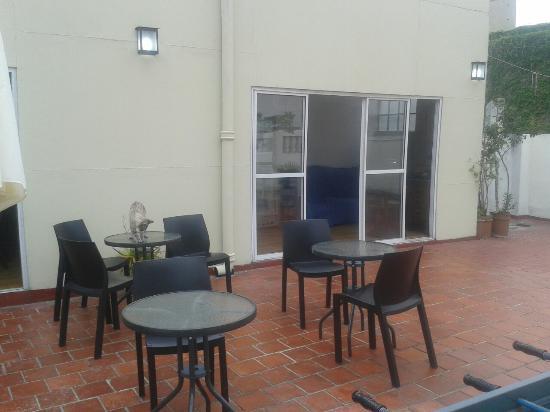 Che Argentina Hostel Suites: 20160104_083223_large.jpg