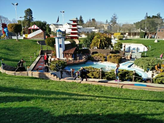 Mini golf sunnyvale coupons