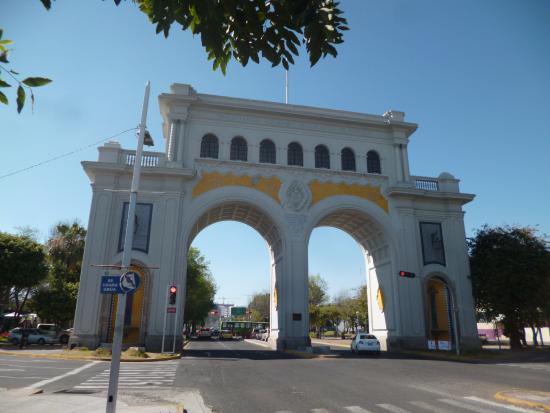 Los Arcos Photo