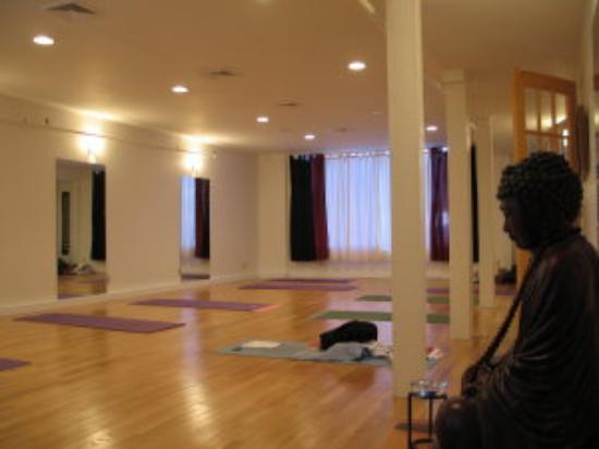 Institute for Personal Development - Kriya Yoga Ashram