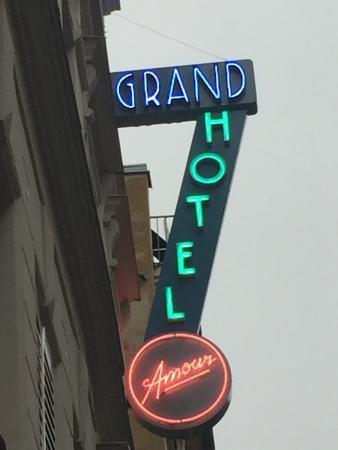 Grand Pigalle Hotel Tripadvisor