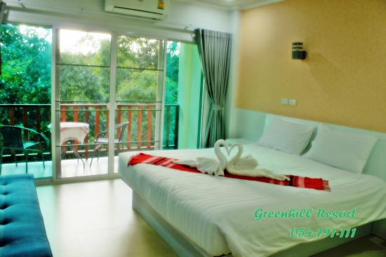 Green Hill Resort