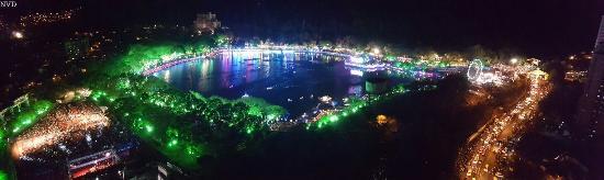 Upvan Lake照片
