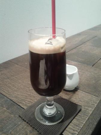 Gakushita Coffee Koishikawa