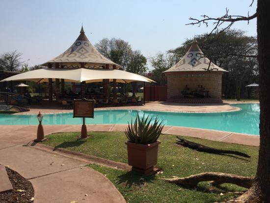 AVANI Victoria Falls Resort รูปภาพ