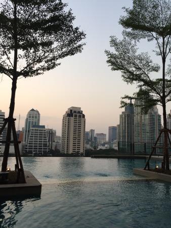 Sivatel Bangkok Photo