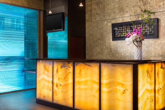 Hotel Diva: DIVA Lobby