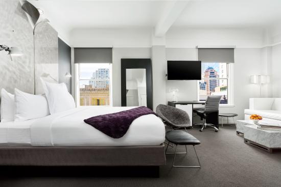 Hotel Diva: DIVA Junior Suite