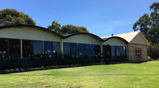 Langhorne Creek Guest Houses