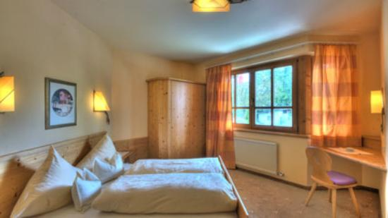 Mosern, ออสเตรีย: Alt Mösern Appartement Hocheder 2