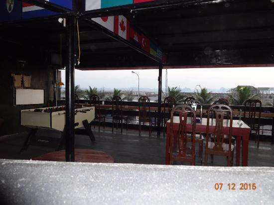 Interior - Picture of Halong Bay View Hostel, Bai Chay - Tripadvisor