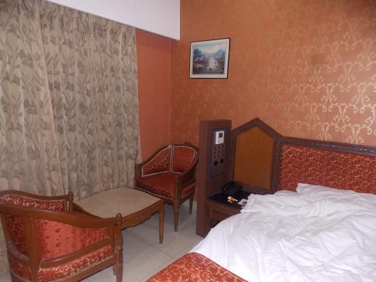 Hotel Amar Photo