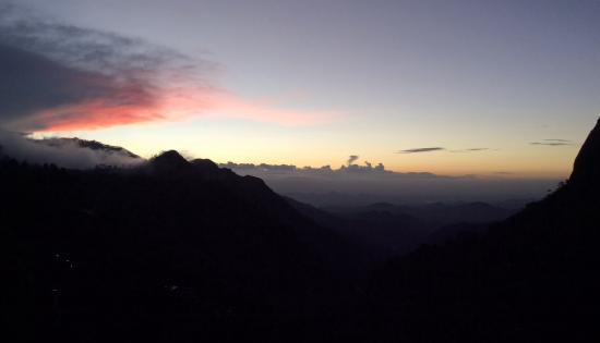 The Mountain Heavens: Hvilken udsigt