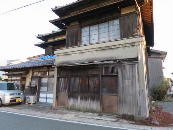 Ichino Shuku - Ichino Post Town