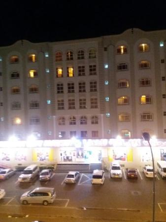 Al Maha Golden Suites