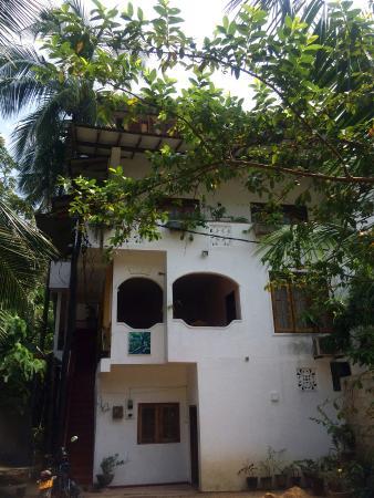 Hansa Villa Unawatuna