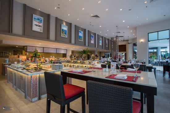 Phuket Cafe