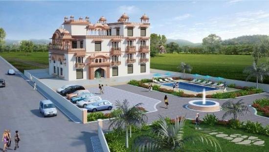 Hotel Yash Vilas