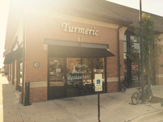 Turmeric Restaurant Glenview Il