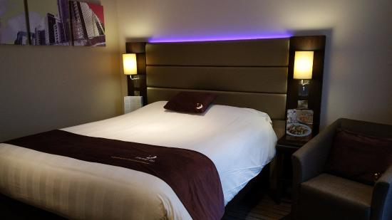 Premier Inn Chelmsford City Centre Hotel Prices Reviews Essex
