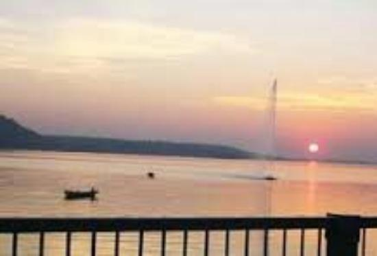 Lake View Bhopal