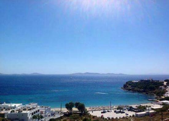 Villa Elina suites and more: Elinas studios Mykonos
