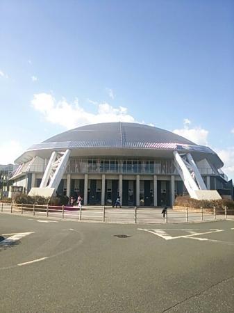 Aqua Arena Toyohashi