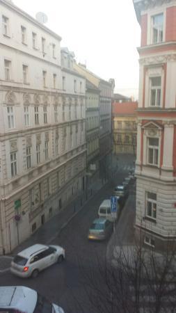 Ibis Praha Wenceslas Square: 20151223_080507_large.jpg