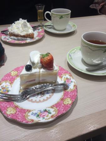 Kenjinton Tea Room