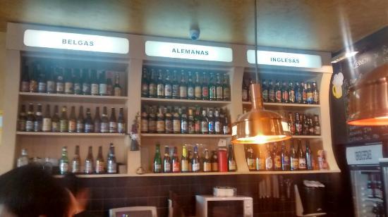 Pictures of Cerveceria Oldenburg - Madrid Photos - Tripadvisor