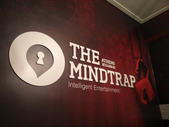 The MindTrap Kolonaki