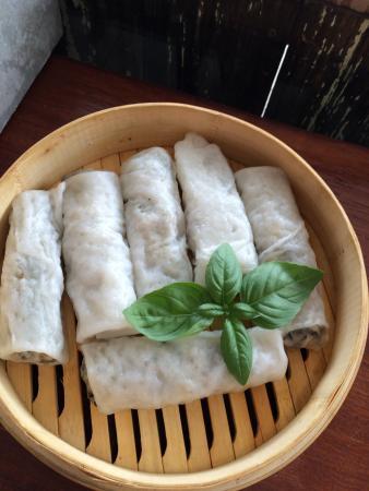 Buk Choy Thai Lao Eatery