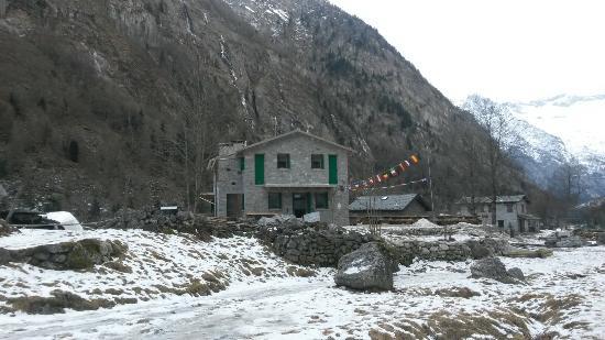 Val Masino, Italië: 20160124_122252_large.jpg