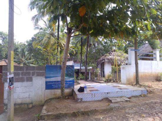 Samudrakashi Beach Resort