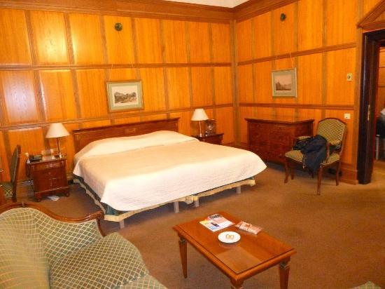 Hotel Konig Von Ungarn Photo