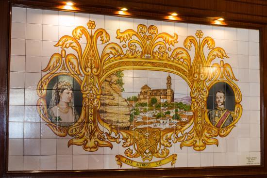 Bar Cafetería Alfonso XII